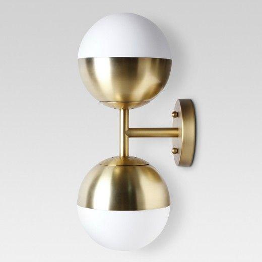 Target Wall Lamps: 397 Best +DESIGN+ Lighting Images On Pinterest