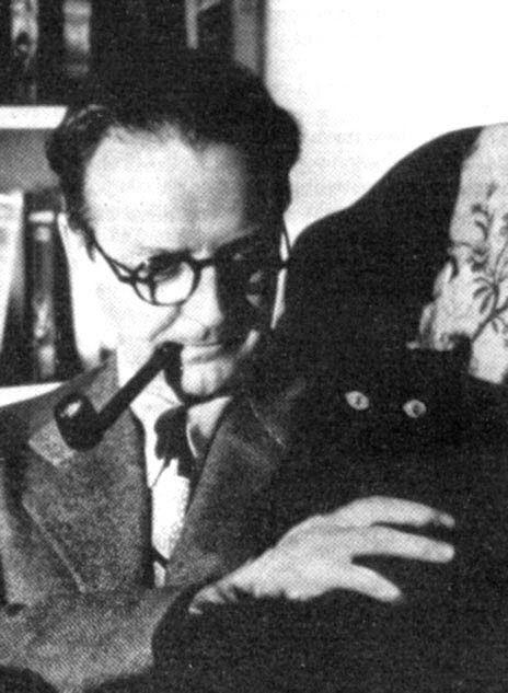 Raymond Chandler (1888-1959)