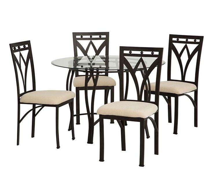 1000 images about muebles en pinterest mesas planos de for Comedores coppel