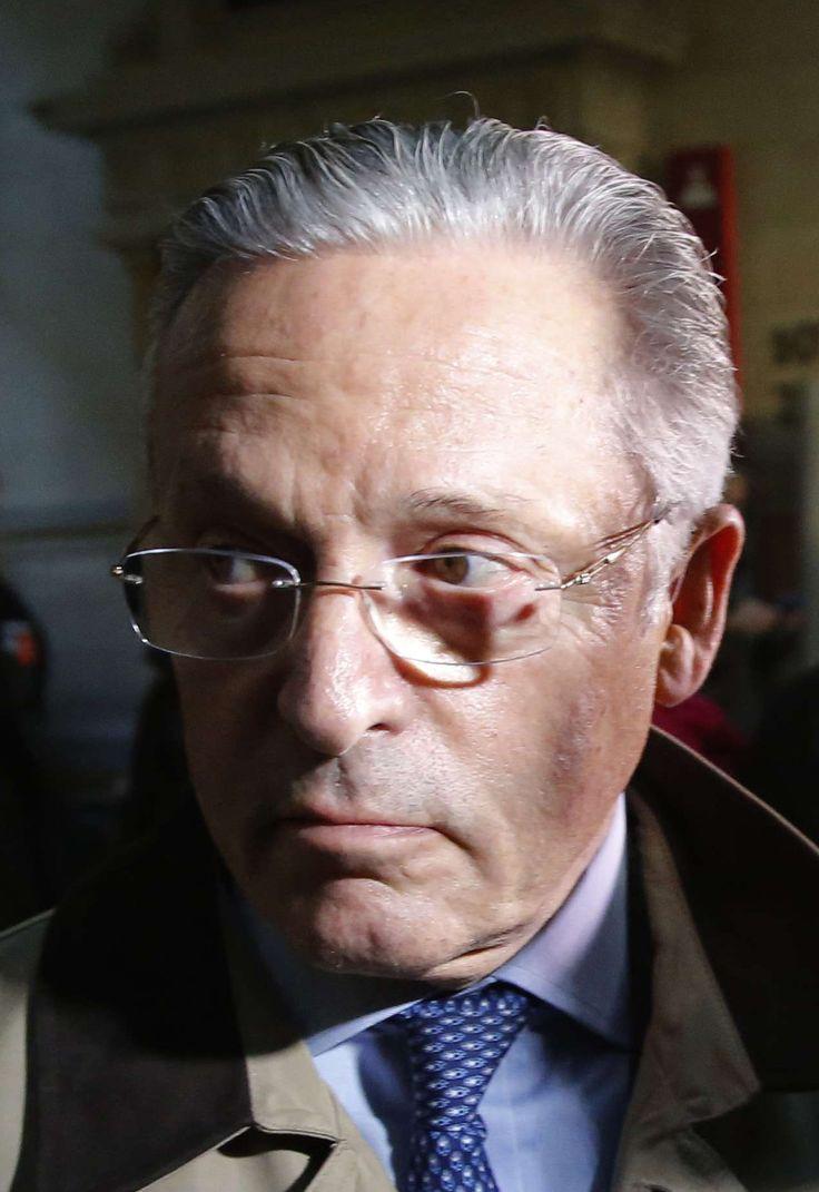 «Dallas-sur-Seine»: Le procès d'une évasion fiscale de très haut vol, celui du marchand d'art Guy Wildenstein, s'est ouvert lundi et doit se poursuivre mercredi...