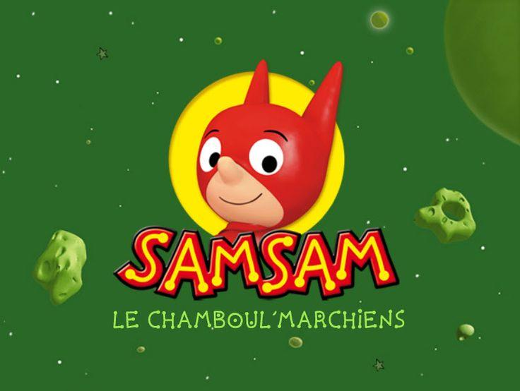 JEU ÉDUCATIF | Samsam va aider votre enfant à développer son esprit logique. Pour accéder au jeu, c'est par ici: http://www.tfo.org/sites/?s=1100062561