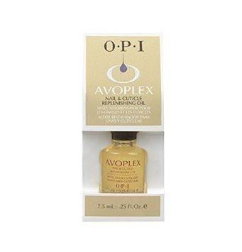OPI Avoplex Nail & Cuticle Replenishing Oil 0.25 oz