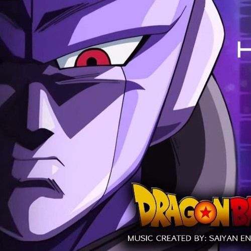 Dragon Ball Super - Hit's Theme (Unofficial)(By The Saiyan Enigma) by TheListeningDruid | The Listening Druid | Free Listening on SoundCloud