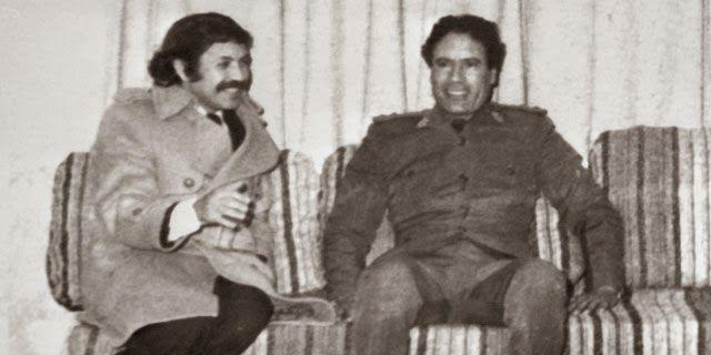 Sahara marocain, quand Bouteflika avait encore toutes ses ...