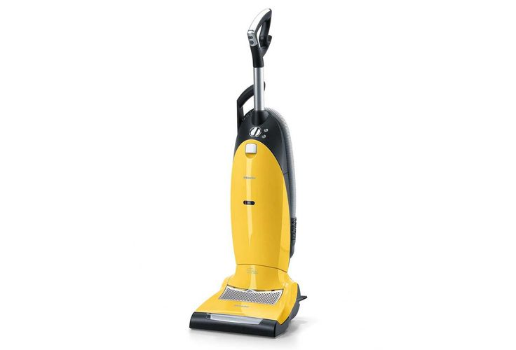 6 Upright Vacuums for Allergy Sufferers (That Won't Break the Bank) | Miele…
