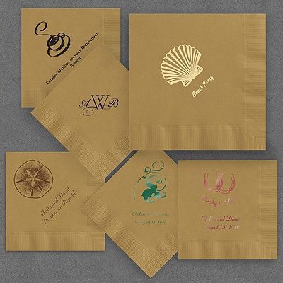 Add A Special Touch To Any Occasion With These Soft Three Ply Sienna Napkins Available In Beverage And Luncheon Size Variety Of Colors