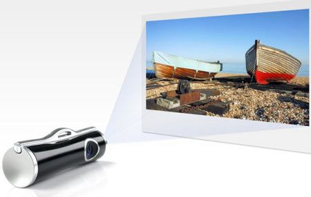 oooh projector: Fashion Camera, Compact Camera, Camera Concept