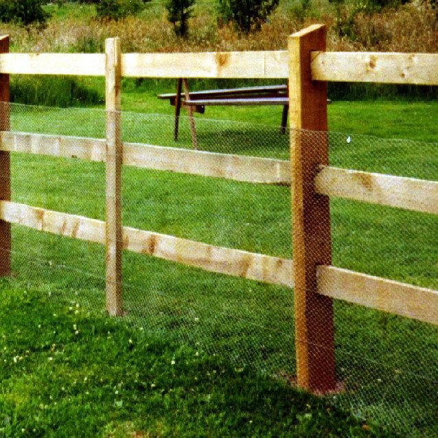 Wooden Fence Posts For Sale