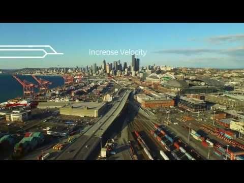 GE Transportation: Movement Planner