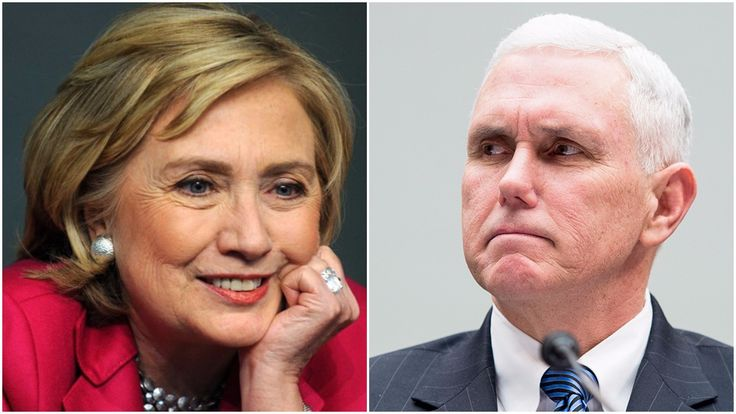 Hillary Clinton Is Now Tied With Trump Indiana As GOP Devastation Worsens