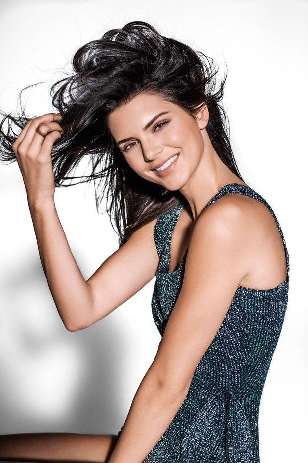Kendall Jenner brilha na capa da edição de janeiro da Vogue Brasil - Vogue   News