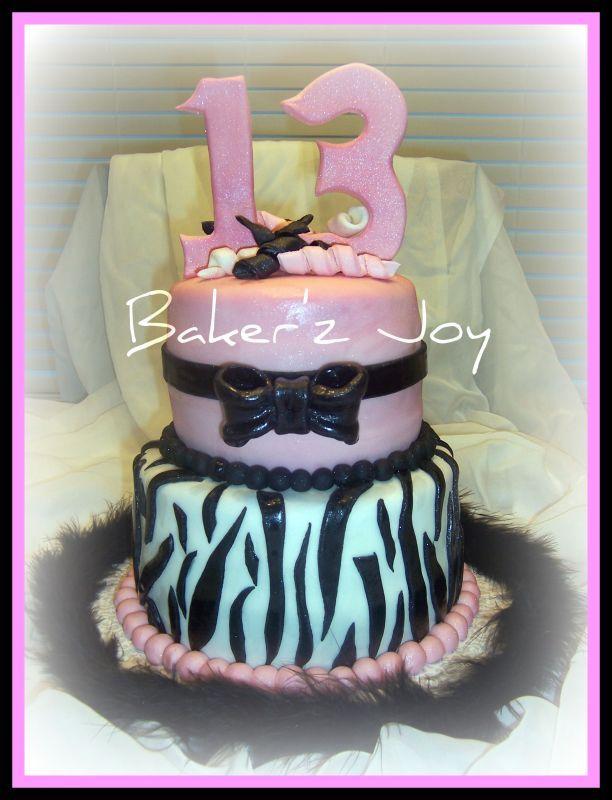 13 Birthday Cake Ideas 13 Year Old Boy Birthday Cake