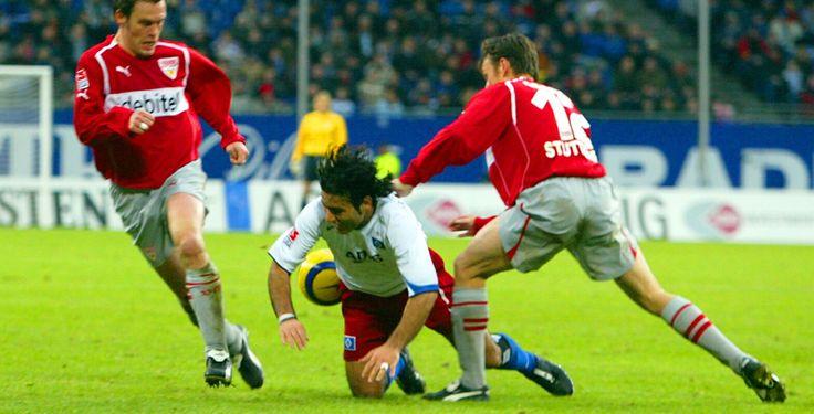 Start der Bundesliga-Saison - Fußball - Heute startet die Fußball-Bundesliga mit dem Spiel FC Bayern München gegen Borussia Dortmund.