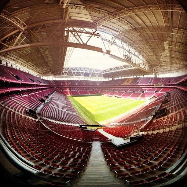 Türk Telekom Arena - Galatasaray