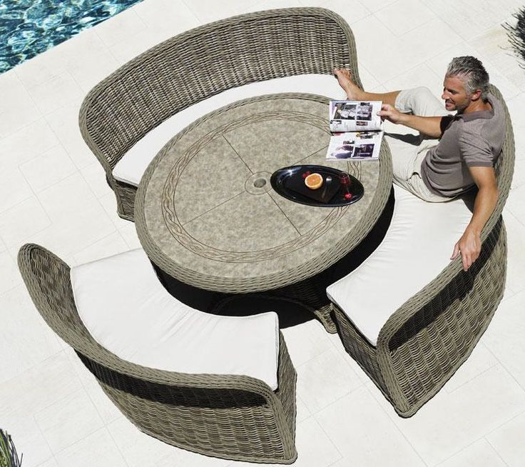 48 best images about Gloster Patio Furniture on Pinterest