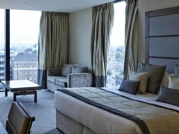 Grange Tower Bridge Hotel London, United Kingdom