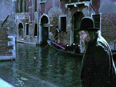 Orson Welles' Lost MERCHANT OF VENICE to Premiere at Venice Film Festival