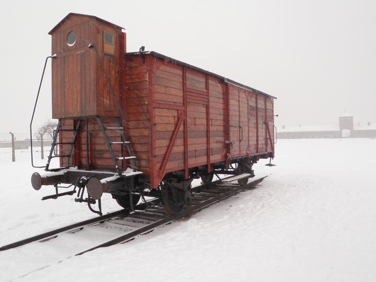 Auschwitz-Birkenau Concentration Camp, Poland