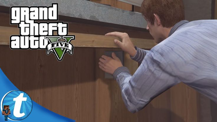 Fleeca Fails | Tech Talk Plays: Grand Theft Auto V (그랜드 테프트 오토 V)