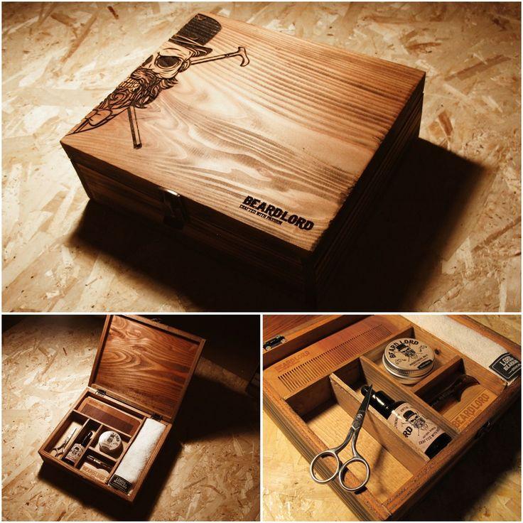 BeardLord — BeardLord Beard Kit 2015