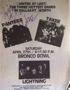 pantera projects in the jungle band pics - Bing Images