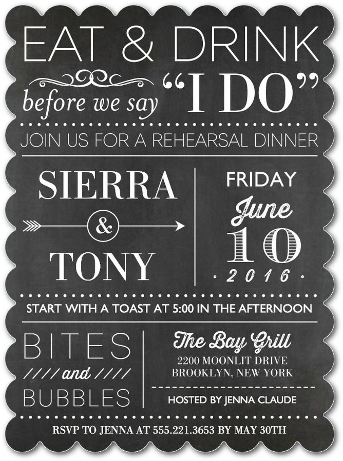 best wedding quotes for invitations%0A Alluring Eats  Signature White Rehearsal Dinner Invitations in Gunmetal or  Maple   East Six Design  Rehearsal Dinner InvitationsWedding RehearsalBridal