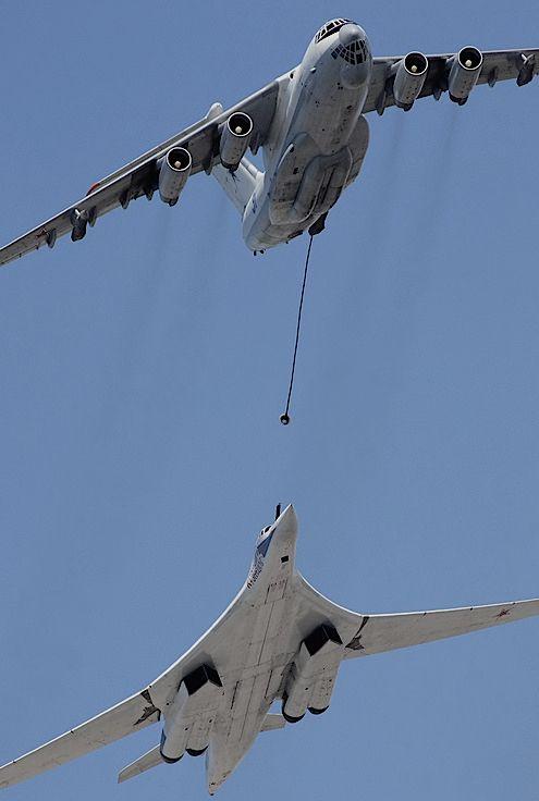 Russian Air Force                                                                                                                                                      Mais