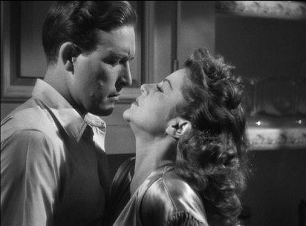 Born to Kill 1947, Film Noir, Lawrence Tierney, Claire Trevor.