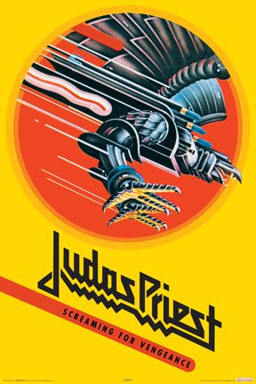Judas Priest Classic used rare and hard to find used Vinyl can be found at Laguna LP Store http://lagunalps.com