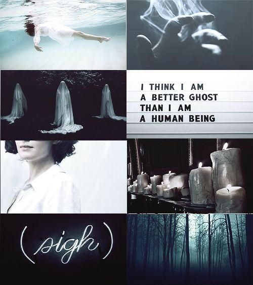 Sophie Dalloway ~ Aesthetic (Hogwarts Online)