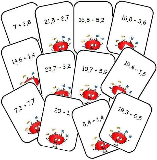 Juegos y matemáticas