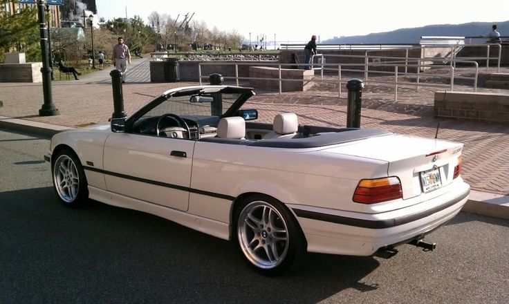 1996 Bmw 328i Convertible Google Search Classic Cars