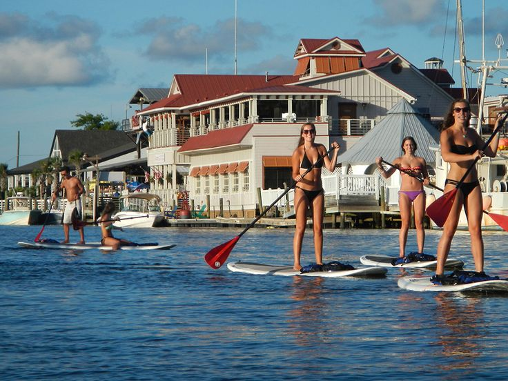 Isle of Palms Things to do with teens in Charleston