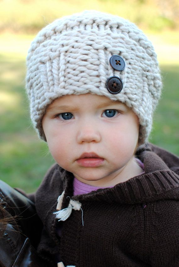 Knitting Kids Hat : Best images about neat knit on pinterest children