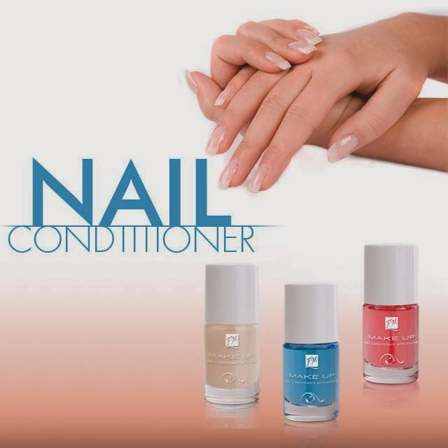 Afacerea FM Group: Nail Conditioner