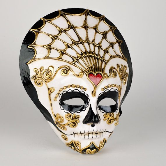 Statement Clutch - Ventian Mask 1 by VIDA VIDA YJdrGaX7Rd