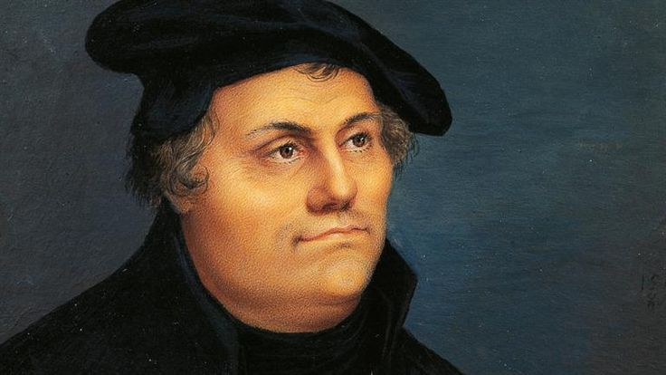 Martin Luther biography. He was a Theologian who forever changed Christianity when he began the Protestant Reformation in 16th-century Europe.