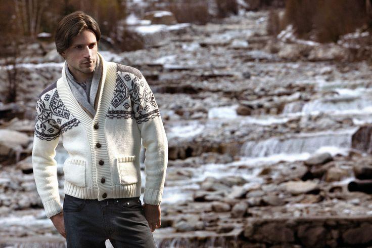 Winter collection from Rodrigo