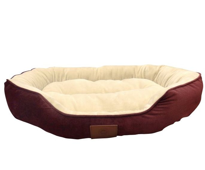 Amazing Pet Beds For Large Dogs Warmer Indoor Washable Oval Free Shipping New Akc Pet Beds Large Dogs Pets