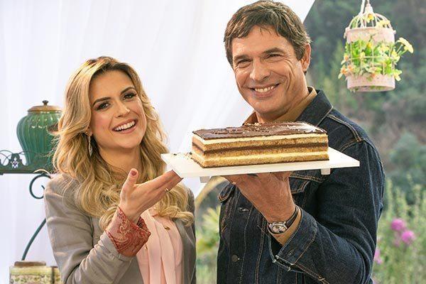 Bake Off Brasil Aprenda A Receita Da Torta Opera Desafio Tecnico