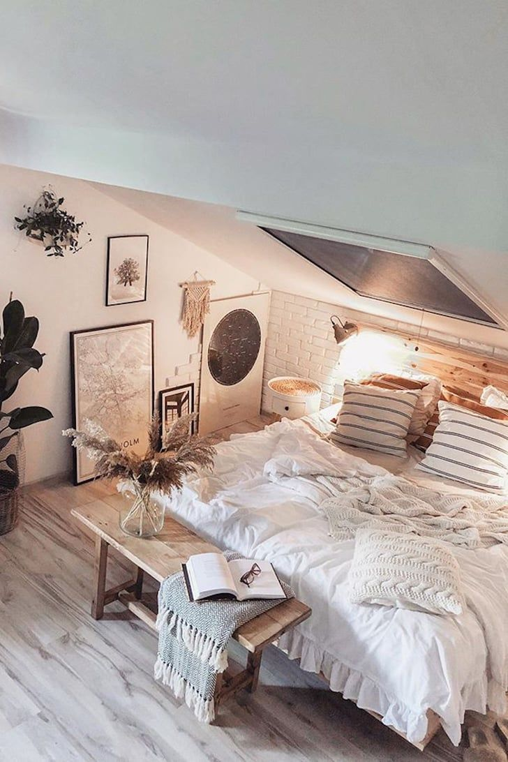 Dreaming About Someone In Your Attic
