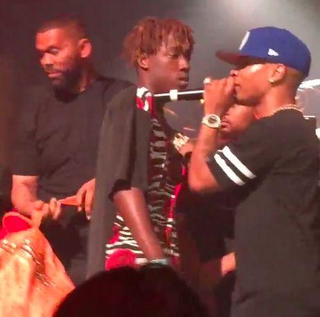 New PopGlitz.com: Watch: Angry Fan Body Slams Rapper Plies During Concert - http://popglitz.com/watch-angry-fan-body-slams-rapper-plies-during-concert/