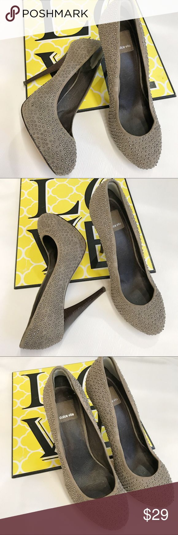 """Dolce Vita 