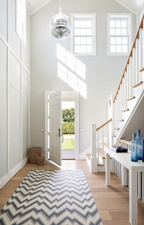 Two Story Foyer Trim Work : Best ideas about two story foyer on pinterest