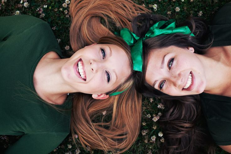 Growing up I always thought I had to be more Irish than any of my siblings. My DNA test results, compared to my sisters' results, were completely surprising