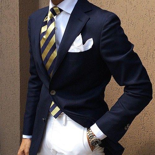 Best 25 Navy Blazer Men Ideas On Pinterest Mens Blazer