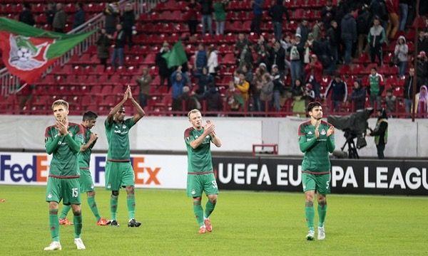 Agen Bola - Federasi Sepak Bola Eropa UEFA memproses lebih lanjut atas aksi berbau rasisme yang terjadi pada pertandingan lanjutan babak penyisihan grup Europa League.