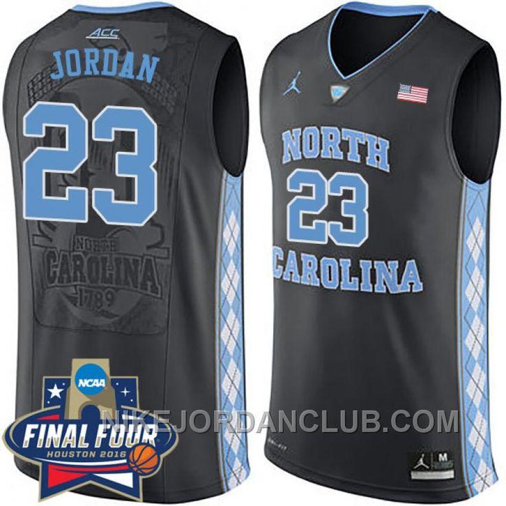 http://www.nikejordanclub.com/michael-jordan-2016-ncaa-north-carolina-tar-heels-23-black-basketball-jersey-free-shipping.html MICHAEL JORDAN 2016 NCAA NORTH CAROLINA TAR HEELS #23 BLACK BASKETBALL JERSEY FREE SHIPPING Only $89.00 , Free Shipping!