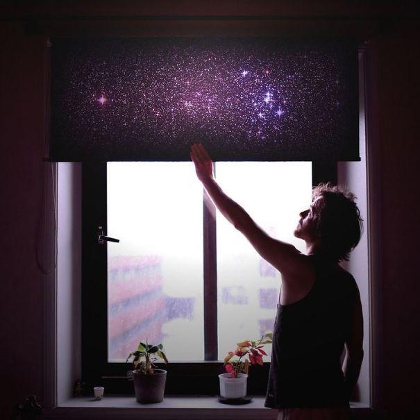 11 objetos de decoração inspirados em planetas e galáxias | Estilo