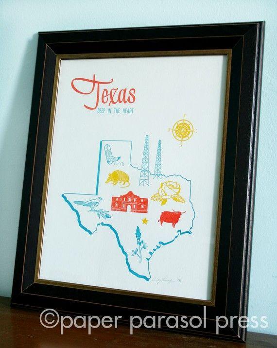 I love me some Texas